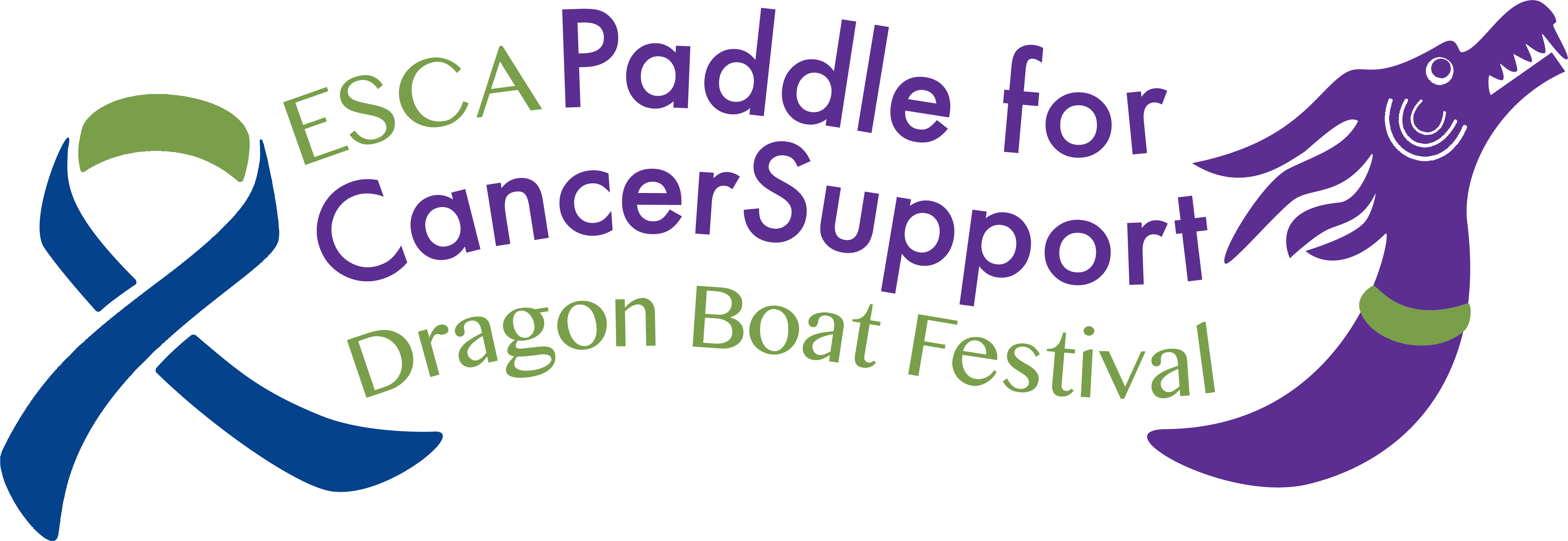 Paddle for Cancer - Dragonboat festival - Lac de Joux, Sunday 6 September 2020