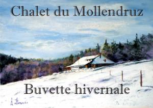 Le Mollendruz