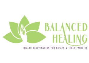 Balanced Healing